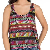 Billabong For Sure Tank Top