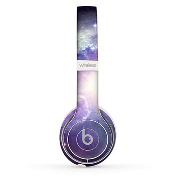 The Bright Open Universe Skin Set for the Beats by Dre Solo 2 Wireless Headphones