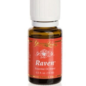 Raven Young Living 100% Pure Essential Oil