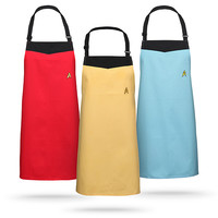 Star Trek Starfleet Uniform Apron