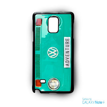Adventure Volkswagen VW for Samsung Galaxy Note 2/Note 3/Note 4/Note 5/Note Edge phone case