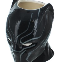 Black Panther Head Coffee Cup