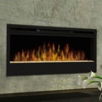 Dimplex Linear Electric Firebox - Electric Fireplaces at Hayneedle