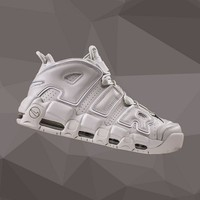 [FREE SHIPPING] NIKE AIR UPTEMPO '96