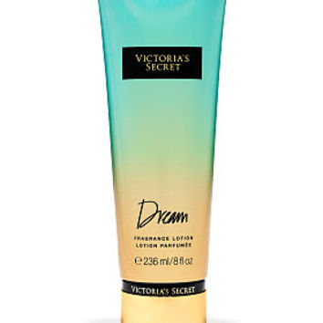 Dream Fragrance Lotion - Victoria's Secret Fantasies - Victoria's Secret