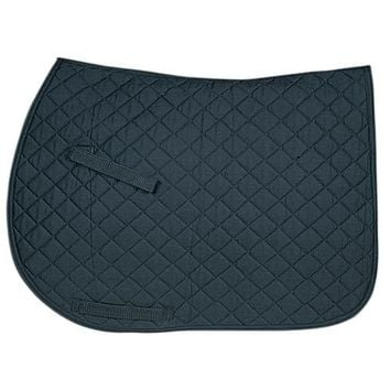 Rider's International Lite Saddle Pad | Dover Saddlery