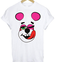 Miley Cyrus Bear Shirt