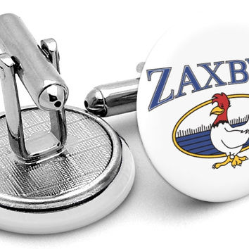 Zaxby's Chicken Cufflinks