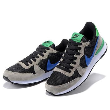 Nike Fashion Breathable Cushioning Sneakers Sport Shoes