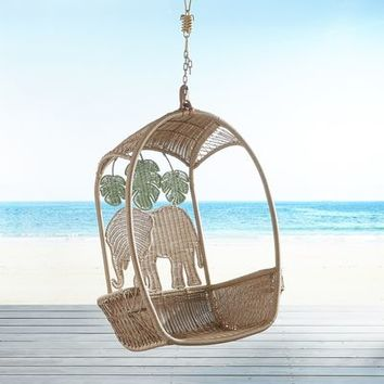 Elephant Swingasan® Hanging Chair