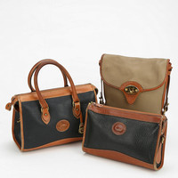 Vintage Dooney & Bourke Leather Bag - Urban Outfitters