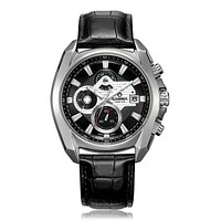 Men's Luxury Chronograph Watch