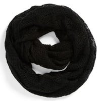 BP. Pointelle Infinity Scarf (Juniors)