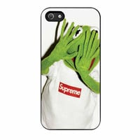 Kermit Supreme iPhone 5s Case
