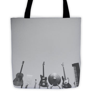 """Rise Up"" Tote bag"