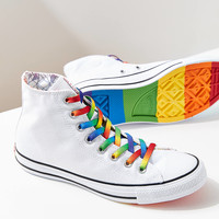 Converse Chuck Taylor All Star Pride Core High Top Sneaker | Urban Outfitters