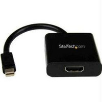 CONNECT AN HDMI DISPLAY TO A MINI DISPLAYPORT VIDEO SOURCE - ACTIVE MINI DISPLAY