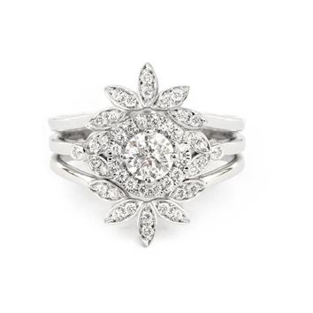 Best 2 Carat Diamond Engagement Ring Products on Wanelo ca9511ed0f