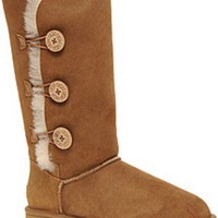 ASOS Fashion Finder | UGG Bailey Button Triplet Long Boots