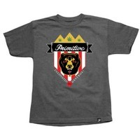 Primitive Primitive X Mishka T-Shirt - Men's at CCS