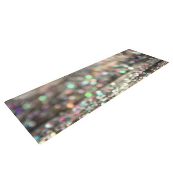 "Beth Engel ""After Party"" Yoga Mat"