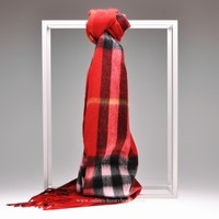 Burberry Silk Scarves 005