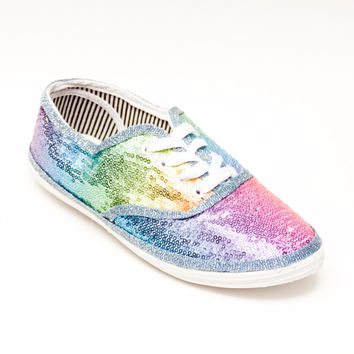 Rainbow CVO Sneaker Shoes