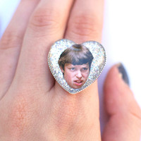 Freaks and Geeks Sam Weir Ring by SPACETRASH