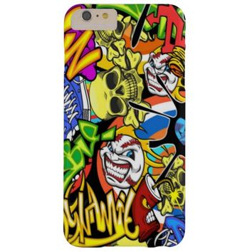 Graff 15 barely there iPhone 6 plus case