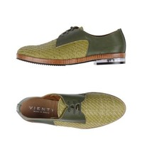 VIENTY Laced shoes - Footwear D | YOOX.COM