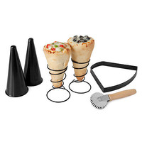 PIZZA CONE KIT