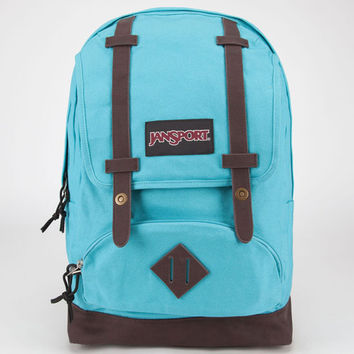 Jansport Baughman Backpack Bayside Blue One Size For Men 23838124001