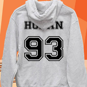 niall horan 93  date of birth one direction Pullover hoodies Sweatshirts for Men's and woman Unisex adult more size s-xxl at mingguberkah