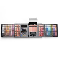 ELLE Cosmetics Beauty Showcase Makeup Collection Gift Set