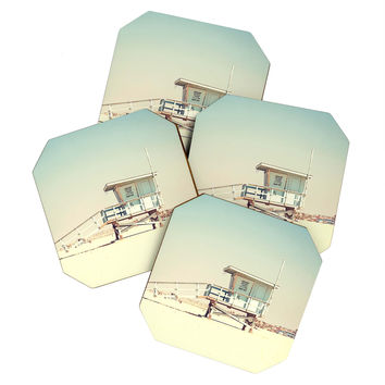 Bree Madden Retro Summer Coaster Set
