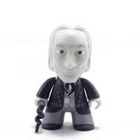 Doctor Who - Titans - Regeneration Collection - Black & White 1st Doctor Chase Variant