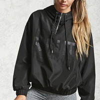Active Run It Windbreaker