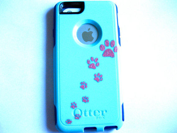 OTTERBOX iphone 5c case, case cover from JoeBoxxEtsy on Etsy