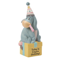 Today Is Eeyore Birthday! - Precious Moments