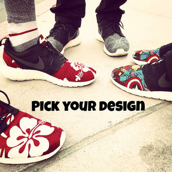 customise your own nikes