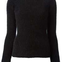 J.W. Anderson ribbed sweater