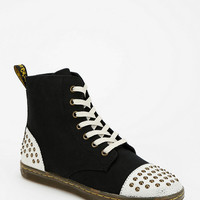 Urban Outfitters - Dr. Martens Cone-Stud 7-Eye Sneaker-Boot