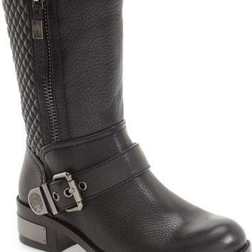 Vince Camuto 'Whynn' Moto Boot (Women) | Nordstrom