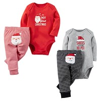 Baby Girl Clothes Baby Boy Clothing Set Baby Rompers Newborn Baby Clothes Infant Clothes