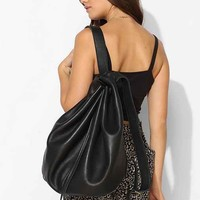 BAGGU Sling Bucket Backpack- Black One