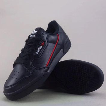 Adidas Continental 80 Fashion Casual Sneakers Sport Shoes-1