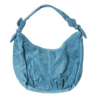 French Leather Bag