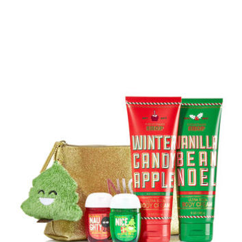 CHRISTMAS FAVORITESGolden Nugget Gift Set