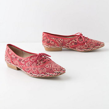 Bandana Oxfords