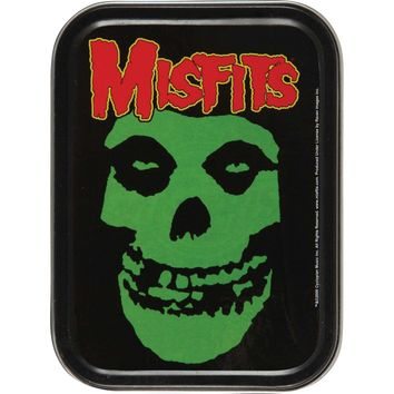 Misfits Stash Tin